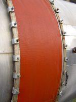 manchette-compensateur-protection-accessoire-clame